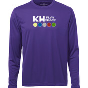KW Play Space Pro Team L/S