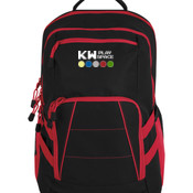 KW Play Space Backpack